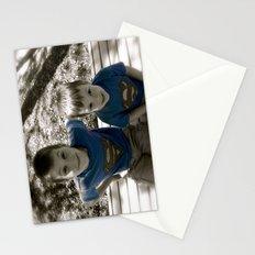 SUPER BOYS!! Stationery Cards