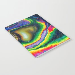 Colors within Notebook