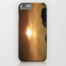 Towards the sun Slim Case iPhone 6s