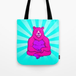 Bearilla Tote Bag