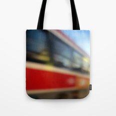 Elusive 501 Tote Bag