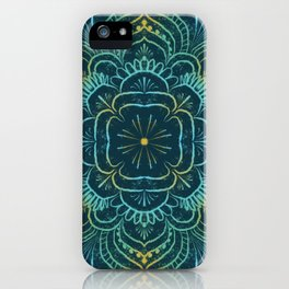 Vibe1 iPhone Case