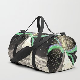 Gathering of Lights Duffle Bag