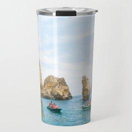 Ponta da Piedade Travel Mug