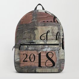 2018 And I Like It Backpack