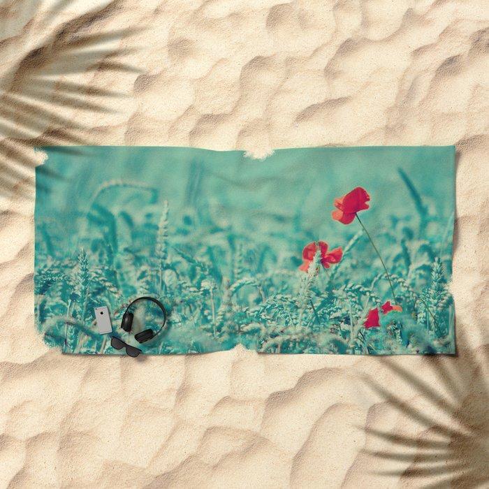 #110 Beach Towel