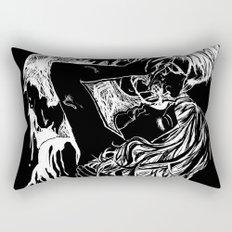 Necromantic 2.0 Rectangular Pillow