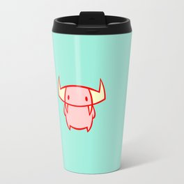 Little Devil Travel Mug