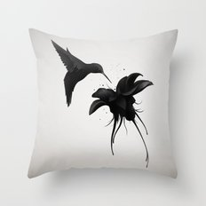 Chorum Throw Pillow