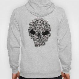 Skulls...so many Hoody
