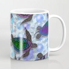 SEA OF TURTLES Coffee Mug