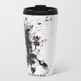 Drip me into Existence  Travel Mug