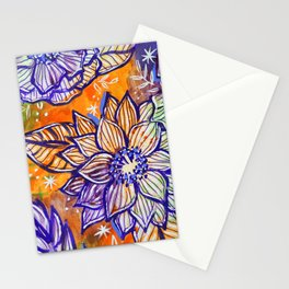 Get Out Stationery Cards