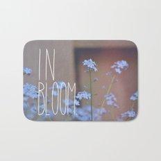 In Bloom Bath Mat
