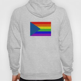Czech Republic country gay flag homosexual Hoody