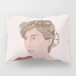 Skam | Isak Valtersen #3 Pillow Sham