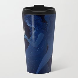 Angel Memorabilia Metal Travel Mug