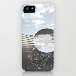 Walworth iPhone Case
