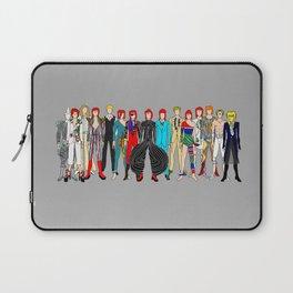Heroes Circle Group Laptop Sleeve