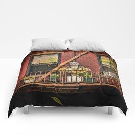 The Centurion Comforters