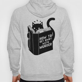 How to get away with murder Hoody