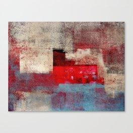 Sincerity Canvas Print