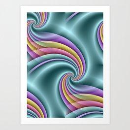 pattern and color -12- Kunstdrucke
