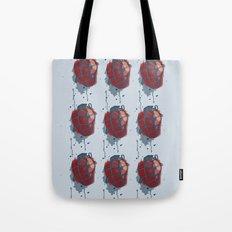 Kaboom Tote Bag