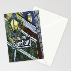 Rue Bourbon Stationery Cards