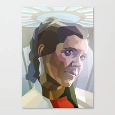 SW#18 Canvas Print