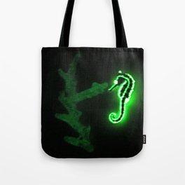 Glow. Tote Bag