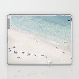 Summer Seaside Laptop & iPad Skin