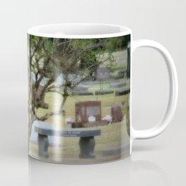 Beauty Of A Cemetery Coffee Mug