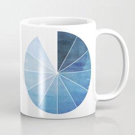 Continuum Coffee Mug