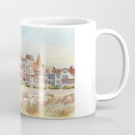 Cape May Promenade Coffee Mug