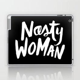 Nasty Woman Laptop & iPad Skin