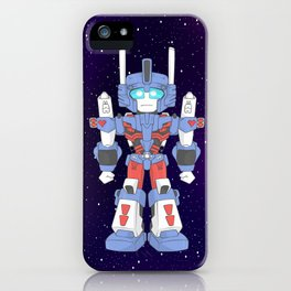 Magnus S1 iPhone Case