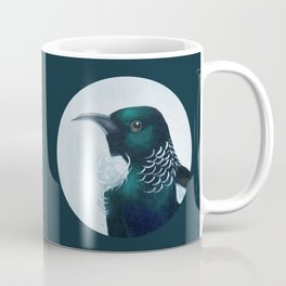 Tui In Circle Coffee Mug