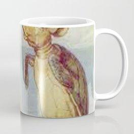 The Mock Turtle Coffee Mug