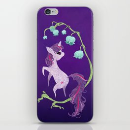 Twilight Sparkle iPhone Skin