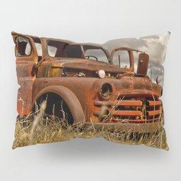 Summer Drive Pillow Sham