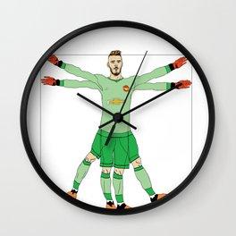 Dave Saves Wall Clock