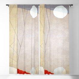 Laszlo Moholy Nagy Z VI Blackout Curtain