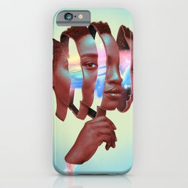 Win or Lose iPhone Case