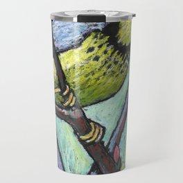 Canada Warbler Travel Mug