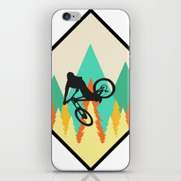Whip iPhone Skin