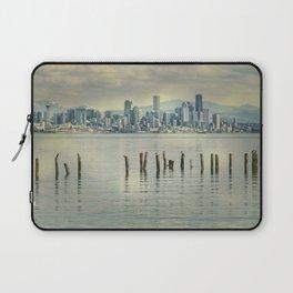 Seattle Dawn Laptop Sleeve