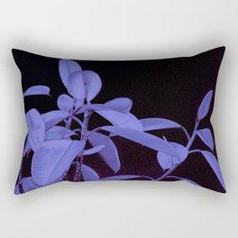 Rubber plant II Rectangular Pillow