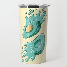 Avacad-oh! Travel Mug