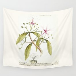 We like to look upon the perfection of the timeless. Wall Tapestry